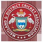 Maitland & District Cricket Association Logo